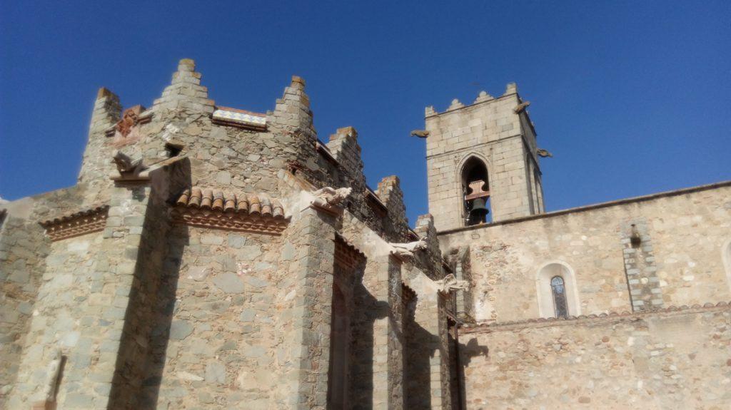 St. Julià Church