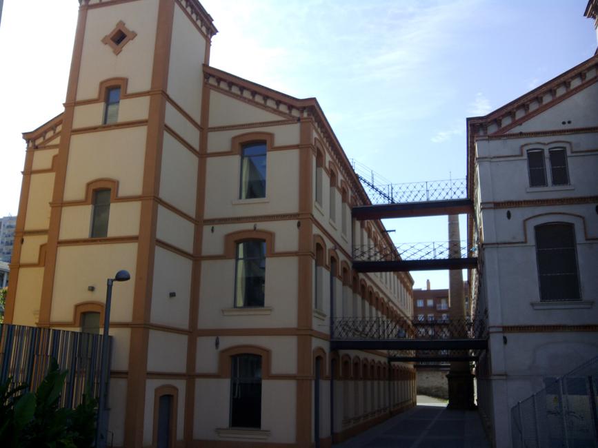 Can Marfà Textile Museum
