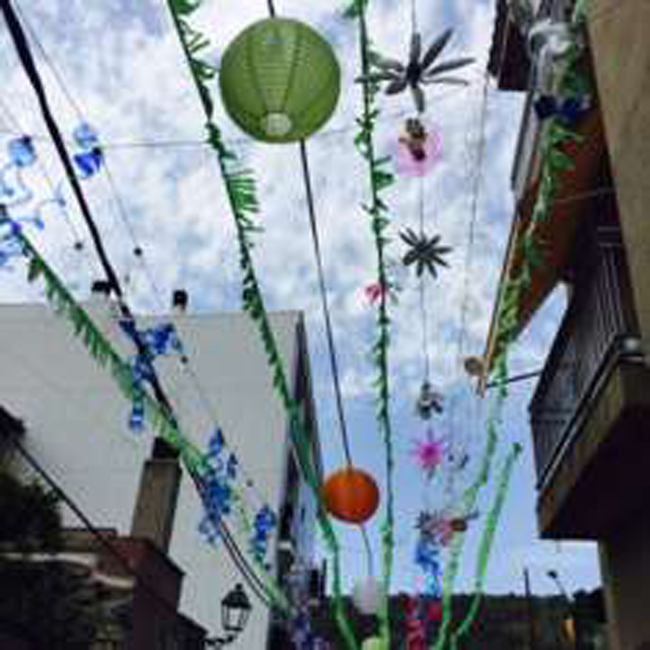 Village Summer Fair Miravet