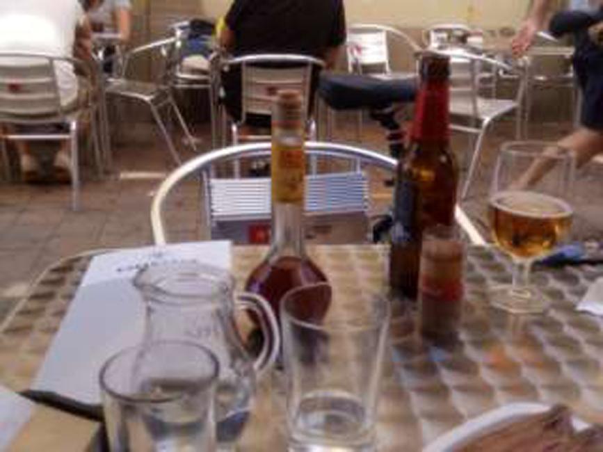 Salsa Espinaler Vilassar de Mar